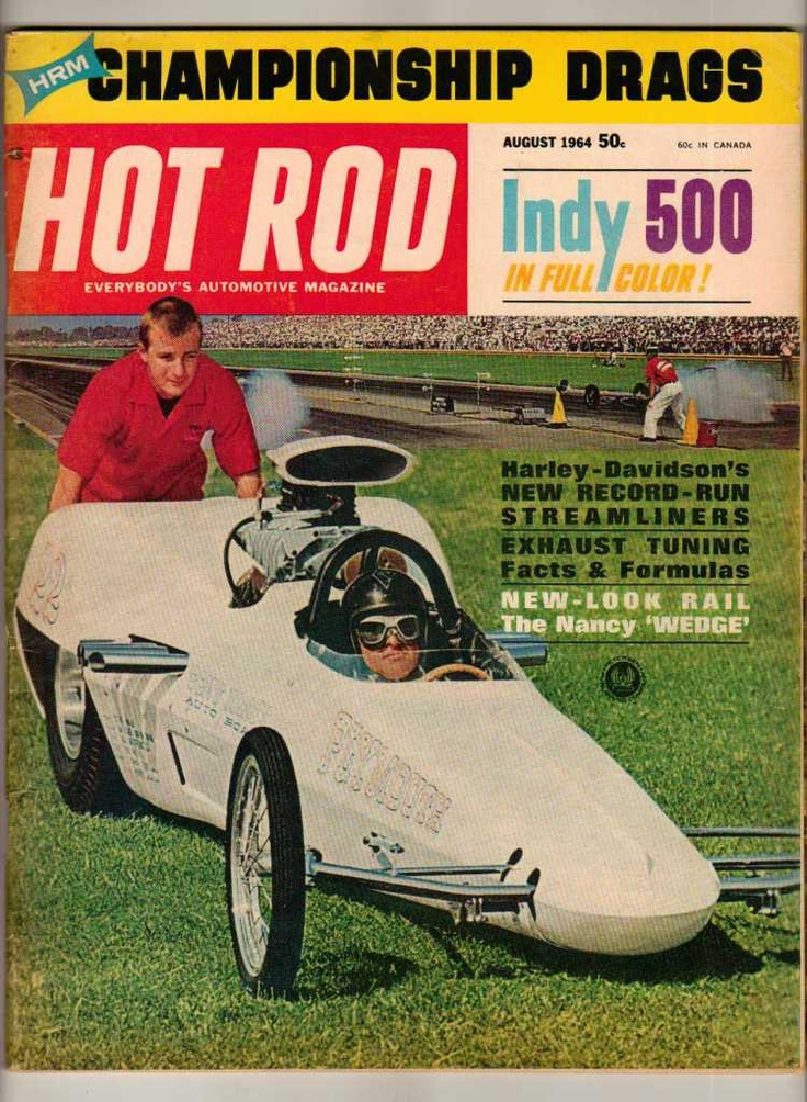 69 best Hot Rod Magazine images on Pinterest | Hot rods, Magazine ...