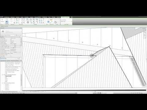 Revit Tutorial Adding Depth to Your Elevations - YouTube