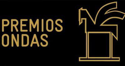cotibluemos: Premios Ondas 2015 en la 64 edición