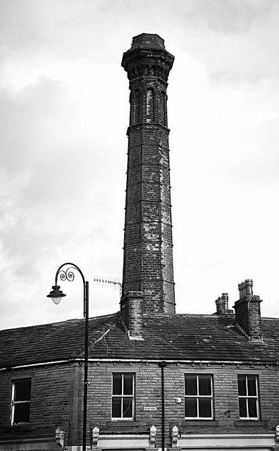 Slaithwaite, West Yorkshire
