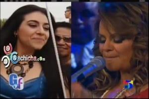 Resumen De Jenny Rivera VS Graciela Beltran #Video