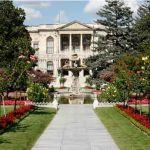 Bir Yabancının Gözünden Dolmabahçe Sarayı