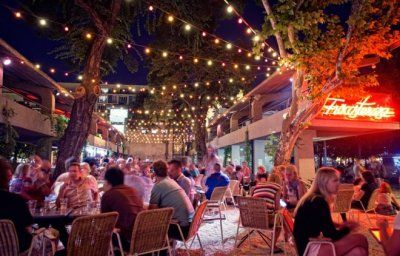 PORT.hu - Tetőterek, kertek, teraszok: Top 10 kiülős helyek -Budapest