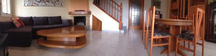 #CanTarrés, una casita con encanto situada en el centro de Arenys de Munt, se une a nuestra Gran Familia. Tiene capacidad para 8 ocupantes y es ideal para familias y parejas. No te la pierdas y dale un vistazo en nuestra página web http://inexholidays.com/vivienda.php?idVivienda=126