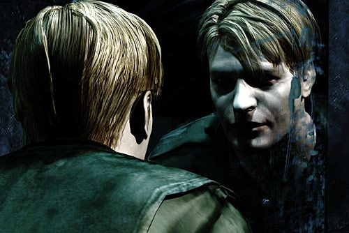 Silent Hill 2 has one of the best horror narratives out there...