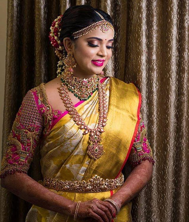 Pretty Bride Weddings Fun Reception Pellikuturu