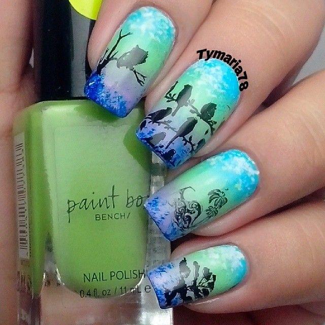 Mejores 514 imágenes de nail pet en Pinterest | Clavos de trabajo ...