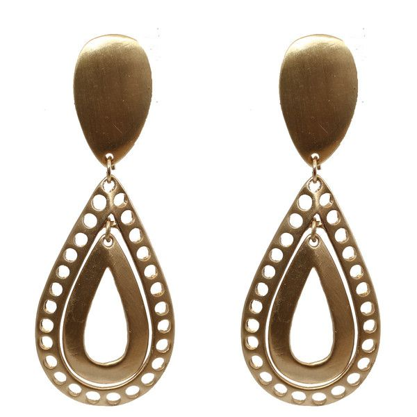 17 best Statement Earrings images on Pinterest | Clip on ...