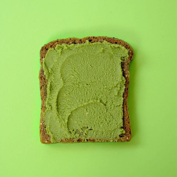 matcha nut butter
