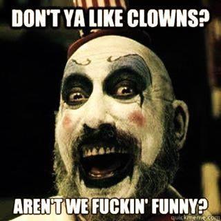 044544eb96cb90af6ab566bdf8119985 the devils rejects rob zombie 150 best rob zombie ( images on pinterest rob zombie, sheri,Rob Zombie Meme