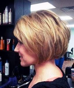 stacked bob haircut | Back to Post :Short Stacked Bob ...