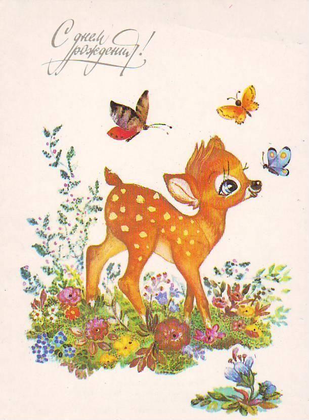 дождался отца поздравительные открытки советские с днем рождения видео, это