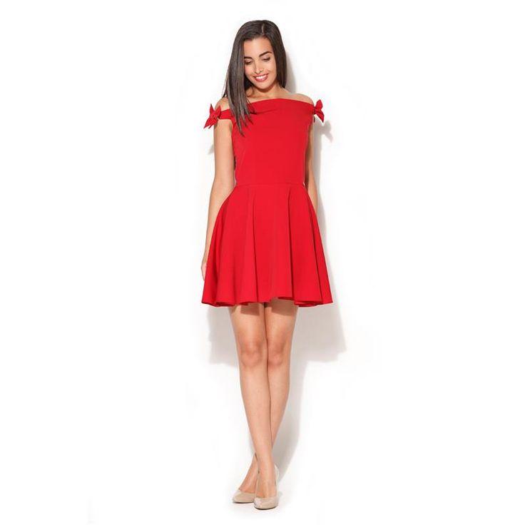 Sukienka Katrus K170