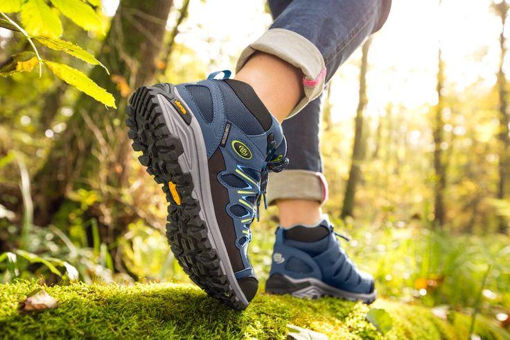 Schritt für Schritt ein wohlgenuss. #outdoorschuhe #wandern #spazierengehen