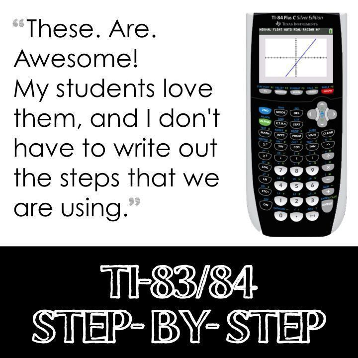 279 best Graphing Calculators images on Pinterest | Calculus ...