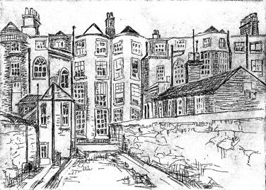Irish Architecture Foundation » Blog Archive » EXPLORING GEORGIAN ARCHITECTURE THROUGH PRINTMAKING