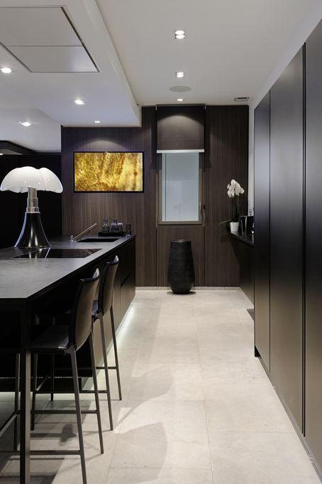 A new interior with Pipistrello | VILLA WA Saint-Cyr-au-Mont-d'Or / France http://pipistrello.martinelliluce.it/