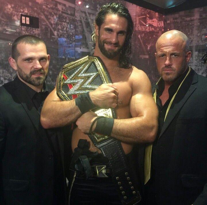 New Champ!