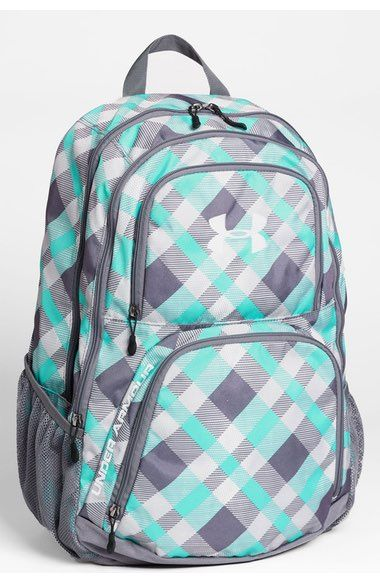 Under Armour 'PTH Victory' Backpack available at #Nordstrom