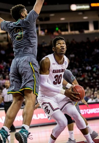 South Carolina Gamecocks vs. Florida International Golden Panthers - 12/4/16 College Basketball Pick, Odds, and Prediction