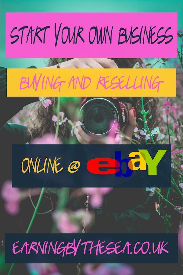 A Beginners Guide to Buying & Selling on eBay – Templates & Graphics for Social Media