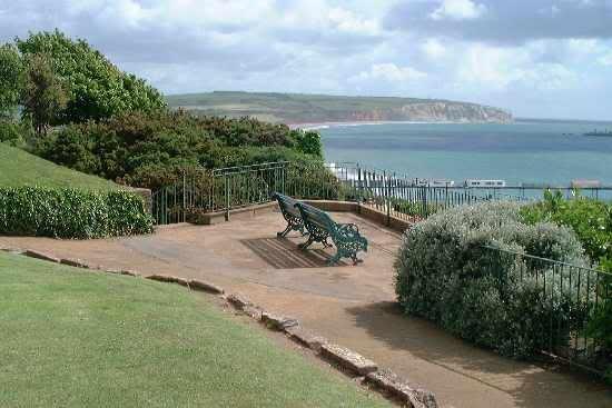 Sandown Isle of Wight, breathtaking!