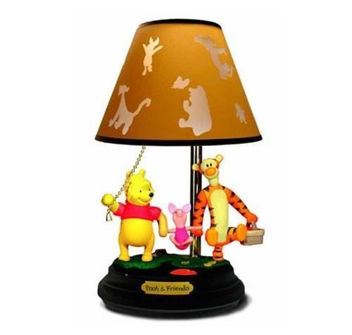 Disney Table Lamp : Best disney lamps lighting images on pinterest