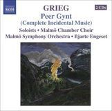 Grieg: Peer Gynt (Complete Incidental Music) [CD]
