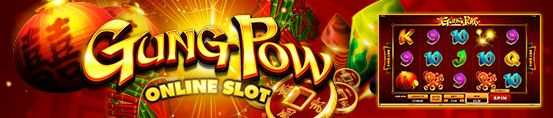 Take Action & Win Real Cash Money When You Try The #Gung #Pow Online #Slots #Bonus at Microgaming Casinos. Play Real #Money #Mobile #Microgaming Slots Online Free.