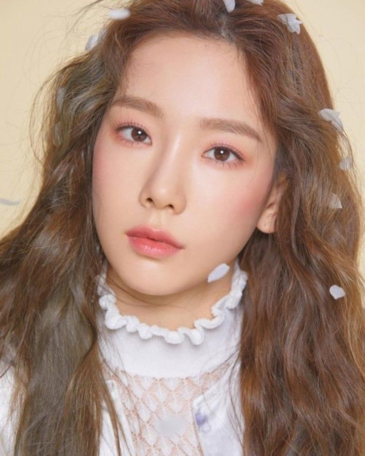 Taeyeon, a member of #GirlsGeneration, will release a new