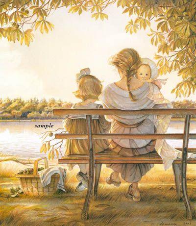 "Trisha Romance...""Golden Moments"": Romances Paintings Trisha, Artists Trisha, Romances Art, Trish Romances, Illustration, Tricia Romances, Art Trisha, Romancegolden Moments, Trisha Romances"