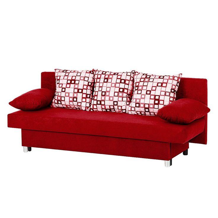 die besten 25 rote sofas ideen auf pinterest rotes sofa. Black Bedroom Furniture Sets. Home Design Ideas