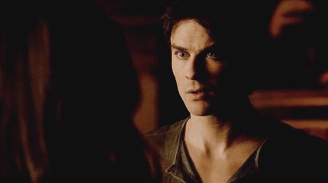 This moment… I'll love it forever - Damon Freaking Salvatore