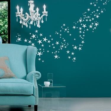 15 besten Wandsticker Bilder auf Pinterest Blumen, Wandtattoos - Wandtattoos Fürs Badezimmer