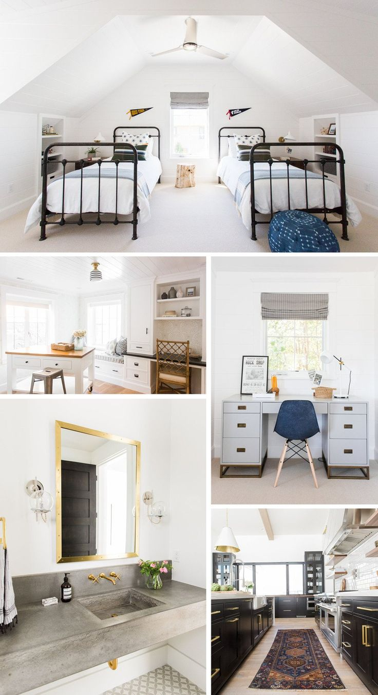 The 23 best Shea Mcgee Style images on Pinterest | Studio mcgee ...