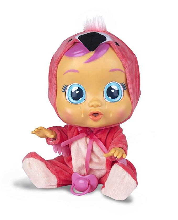 Cry Babies Limited Edition Fancy New For 2018 2019 Cry Baby Baby Sounds Kids Toy Gifts