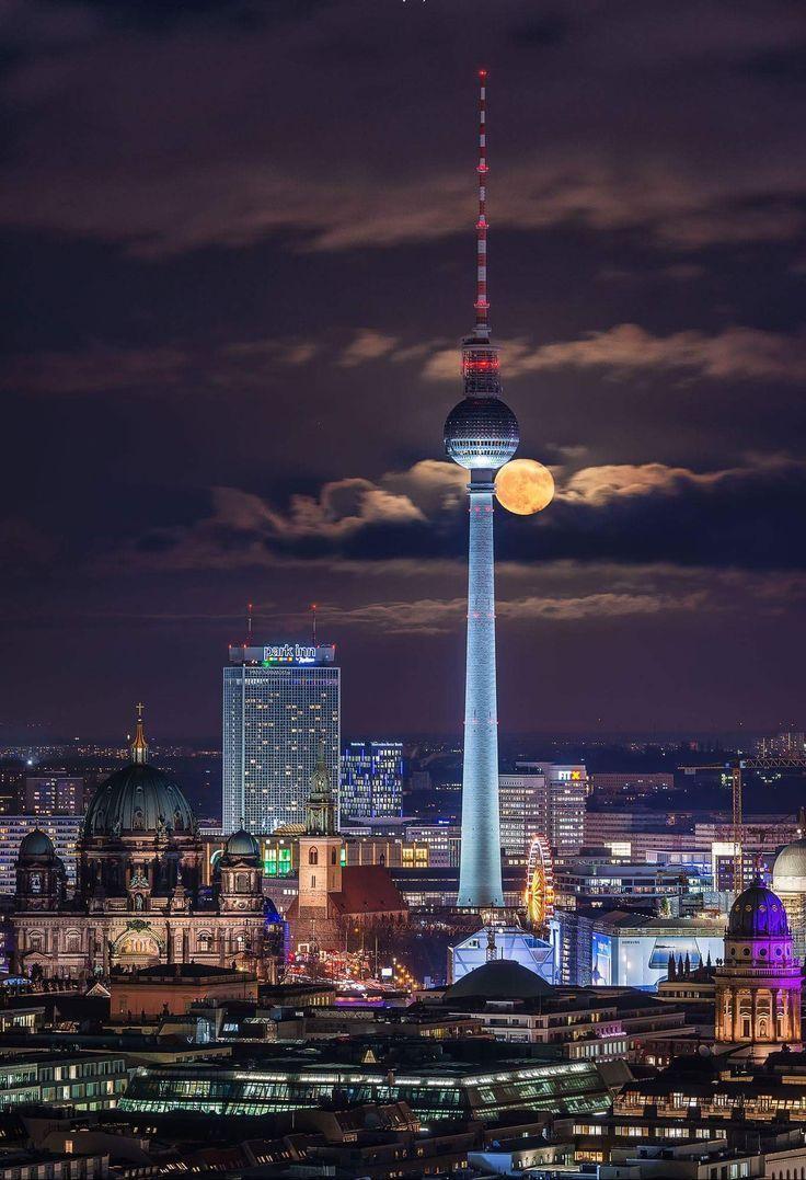 Berlin Visitberlin In 2020 Berlin Travel Berlin Photography Berlin City