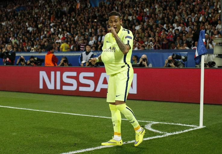 Babystuf.nl - Neymar, Sneijder stijl