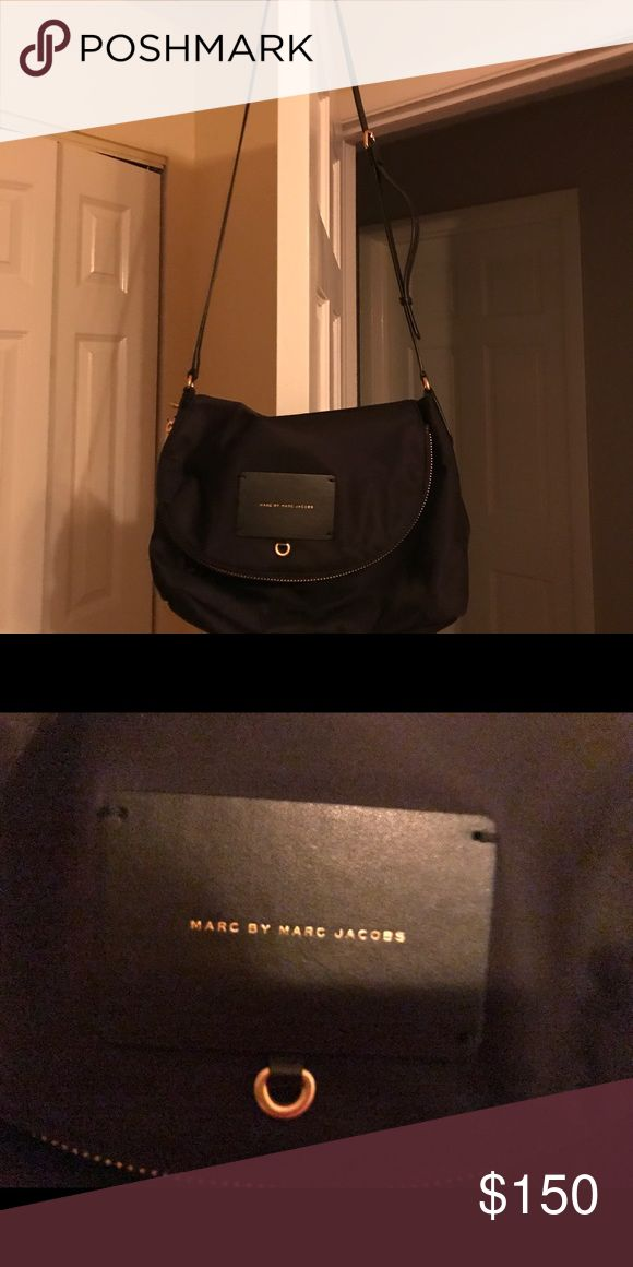Marc by Marc jacobs purse Large black Marc by Marc jacobs Marc By Marc Jacobs Bags Crossbody Bags