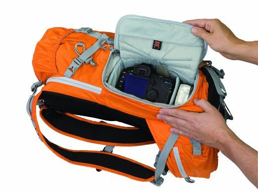 Amazon.com : Photo Sport 200 AW From Lowepro - Hiking Camera ...