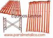 andamio tubular paral metálico llámenos mezcladora para concreto