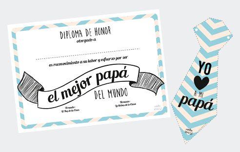 diploma-corbata-imprimibles-gratis-dia-padre