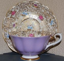 Royal Albert - Princess Series - Series www.royalalbertpatterns.com