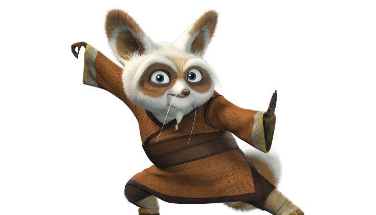 Meister Shifu Tier