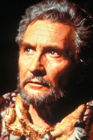 Roy Dotrice - Father