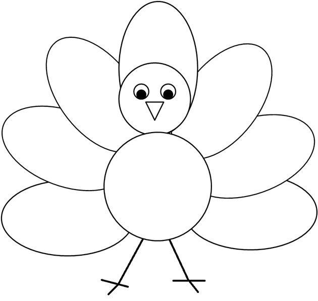 Enjoy Teaching English: THANKSGIVING (clipart + poem)