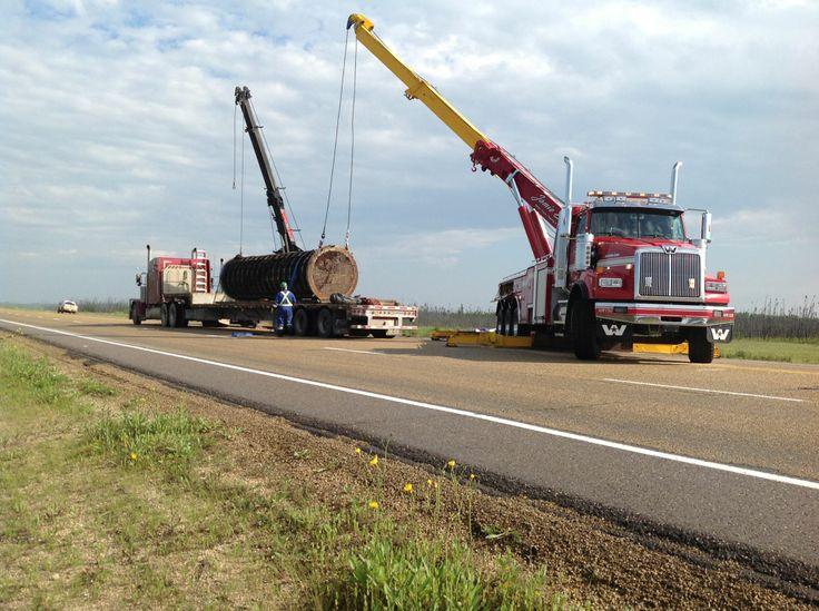 Tow Truck Jamie Davis Tow Truck