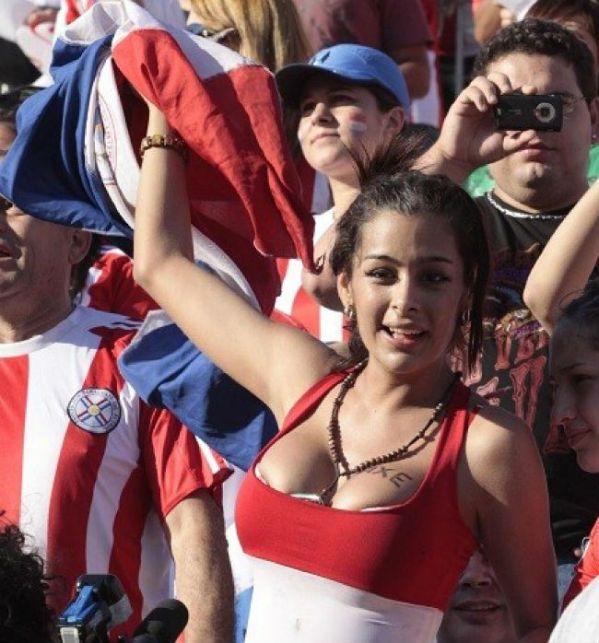 nude belgium soccer women