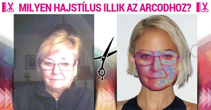 Végeredmény Milyen hajstílus illik az arcodhoz? | FunMix.eu