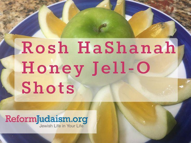 rosh hashanah eat